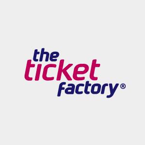 ticket factory logo