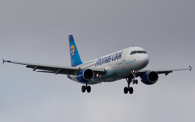 thomas cook marketing strategy Top competitors for thomas cook airlines limited - get a clear understanding of thomas cook airlines limited's competition view competitive landscape report.