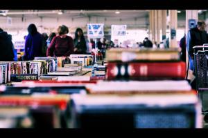 buy books via twitter