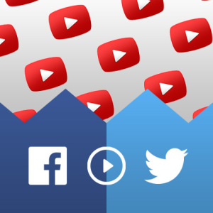 social media takes on youtube for video marketing